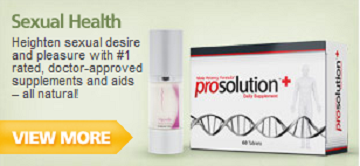 natural sex health remedies