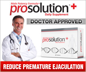 stop premature ejaculation