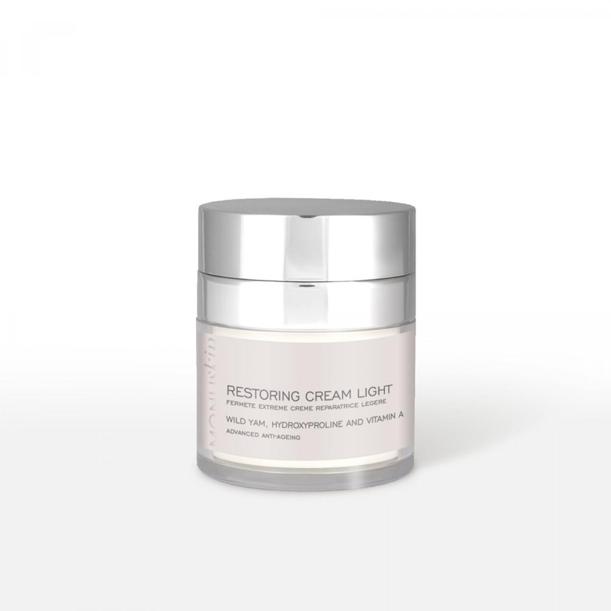 anti ageing renewal cream